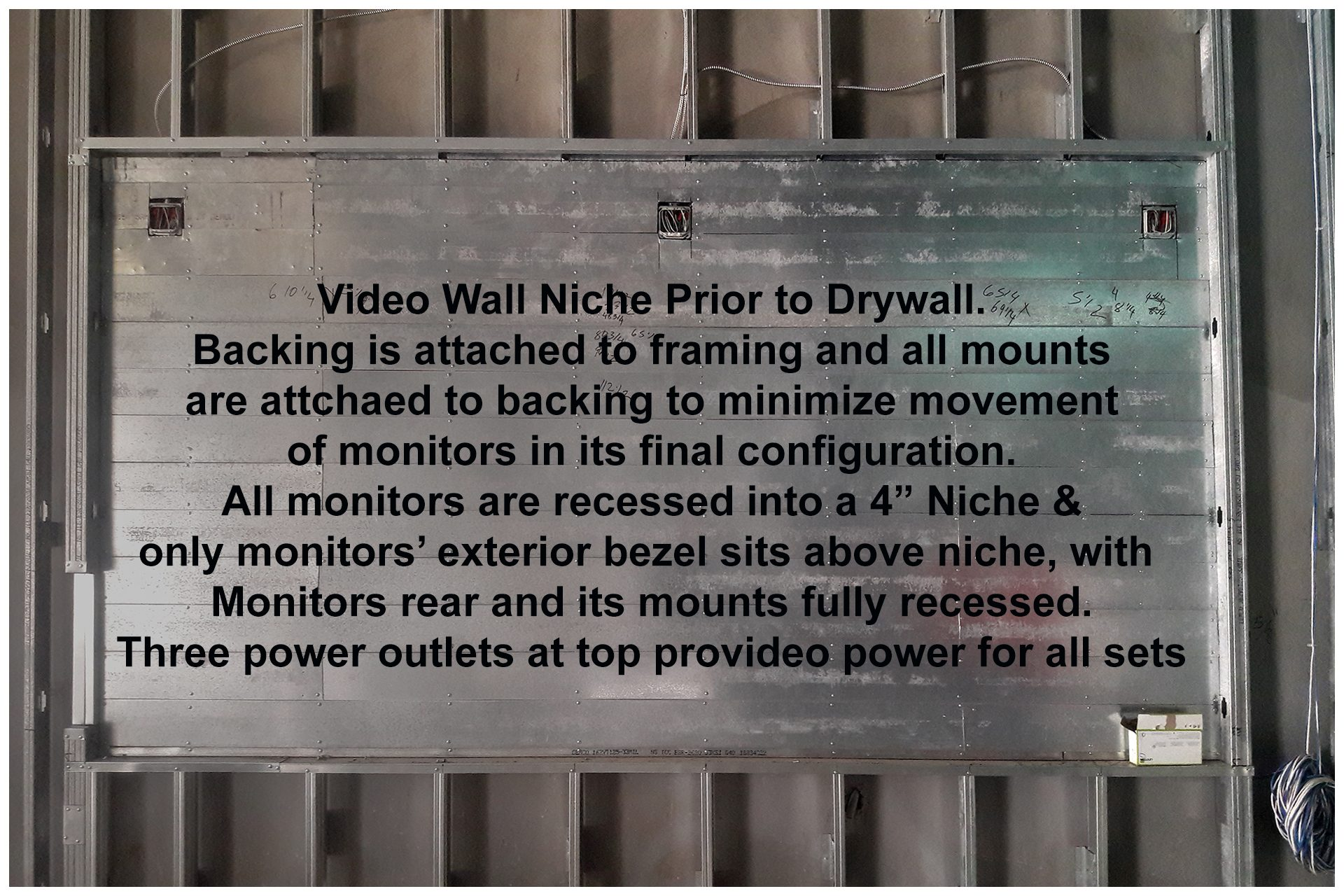 Commercial Services - Video Wall - Slider - Photo 5